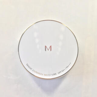 MISSHA - ミシャ クッションファンデーション モイスチャー no.21