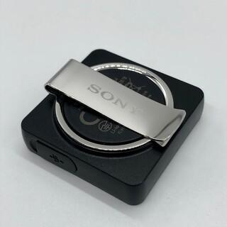 SONY - SONY ワイヤレスステレオヘッドセット SBH20 ブラック