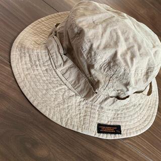 ブリーズ(BREEZE)のBREEZE サファリアウトドアハット 帽子(帽子)