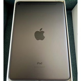 Apple - iPad mini 第5世代 64GB Space Gray