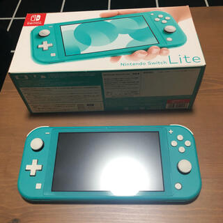 Nintendo Switch - 任天堂 switch lite おまけ付き