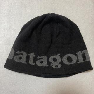 パタゴニア(patagonia)のPatagonia パタゴニア ニット帽子(ニット帽/ビーニー)