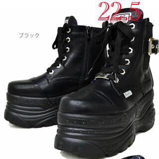 ヨースケ(YOSUKE)のYOSUKE 厚底ブーツ スニーカー  (ブーツ)