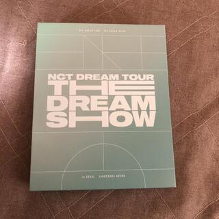 ドリショ  キノ  DREAMSHOW  kit