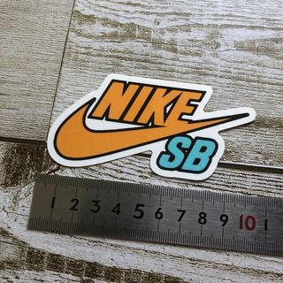NIKE - NIKE SB ステッカー ナイキ スケートボード SKATE BOARD