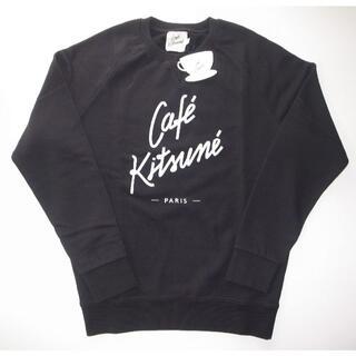 MAISON KITSUNE' - maison kitsune cafe kitsune スウェット sizeM