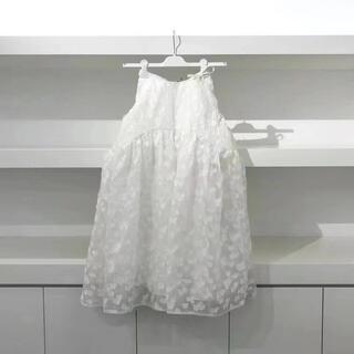 BARNEYS NEW YORK - cecilie bahnsenスカート