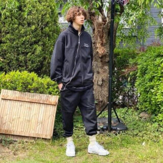 1LDK SELECT - The Ennoy Professional 21ss TRACK JACKET
