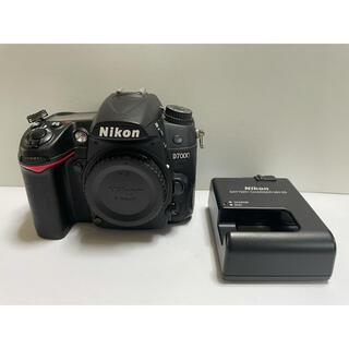 Nikon - Nikon d7000 ニコン 一眼レフ  カメラ