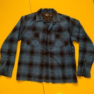 RRL - RRLシャツ