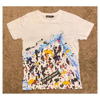 ワンオクロック(ONE OK ROCK)の【ツアー限定商品】ONE OK ROCKツアーTシャツ(ミュージシャン)