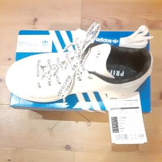 adidas - adidas スタンスミス マリメッコ ABCマート 白 23