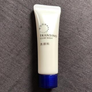 TRANSINO - トランシーノ 薬用 クリアウォッシュ
