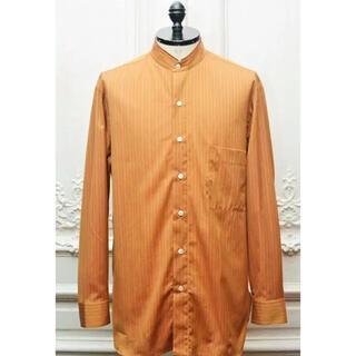 1LDK SELECT - cristaseya Salvatore Piccolo Mao Shirt