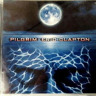 ERIC CLAPTON / PILGRIM (CD)