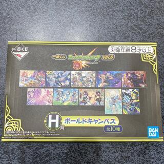 BANDAI - モンスト 1番くじ H賞 ボールドキャンバス 1点