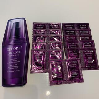 COSME DECORTE - コスメデコルテ デコルテ リポソーム 新製品 リニューアル後 美容液