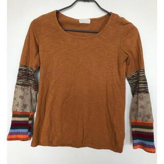 cawaii ロングTシャツ(Tシャツ(長袖/七分))