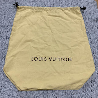 LOUIS VUITTON - LOUIS VUITTONの保存袋✨
