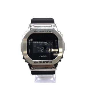 ジーショック(G-SHOCK)のG-SHOCK(ジーショック) 5600 1JF メンズ 腕時計 自動巻き(その他)