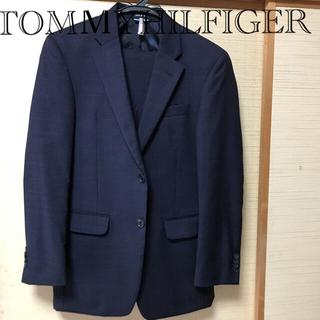 TOMMY HILFIGER - トミーヒルフィガー  スーツ セットアップ メンズ