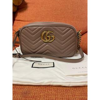 Gucci - グッチ GGマーモント スモール ショルダーバッグ です。
