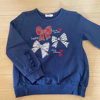 ニットプランナー(KP)の⭐️美品⭐️ KP トレーナー 120(Tシャツ/カットソー)