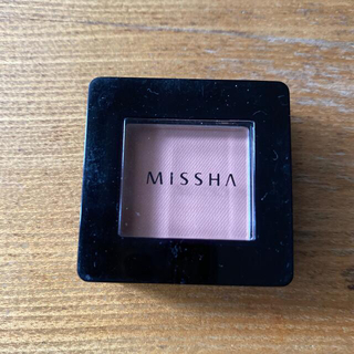 MISSHA - MISSHA アイシャドウ MCR03