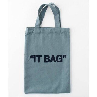 L'Appartement DEUXIEME CLASSE - GOOD GRIEF!/グッドグリーフ】Belt with It Bag