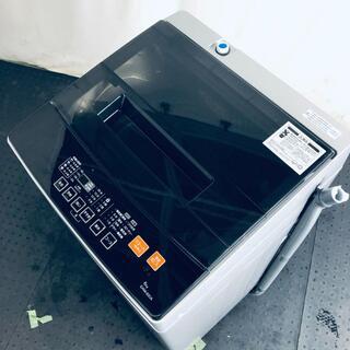 ★送料・設置無料★ 中古 中型洗濯機 アズマ (No.1621)