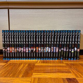 集英社 - ブラッククローバー 1巻〜30巻 全巻セット+16.5巻