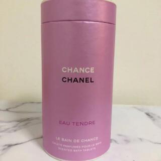 CHANEL - 新品シャネル オータンドゥル  バスタブレット(入浴剤)