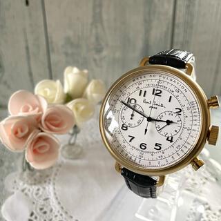 ポールスミス(Paul Smith)の【希少】Paul Smith ポールスミス 腕時計 JEANS クロノグラフ(腕時計(アナログ))