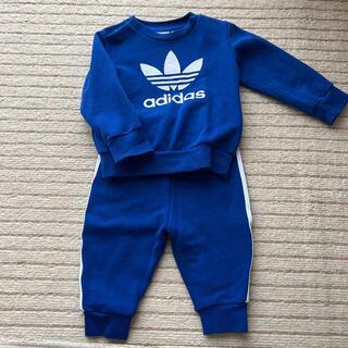 adidas - adidas babyジャージ
