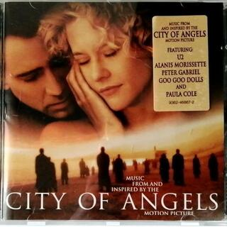 City Of Angels (Music From And Inspir...(映画音楽)