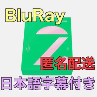 防弾少年団(BTS) - Memories 2020 Blu-ray 本体 ブルーレイ