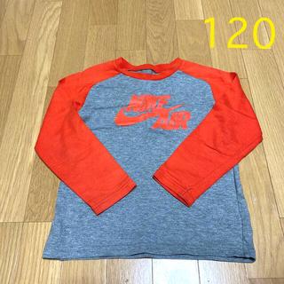 NIKE - NIKEロンT 120