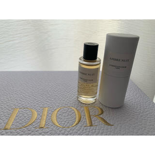Dior - メゾンクリスチャンディオール アンブルニュイ