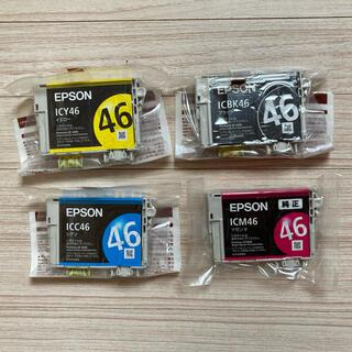 EPSON - エプソン インクカートリッジ 46 サッカーボール