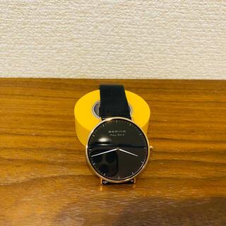 BERING - BERING 腕時計 メンズ