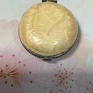 フランフラン(Francfranc)のフランフランマカロン形ミラー(ミラー)