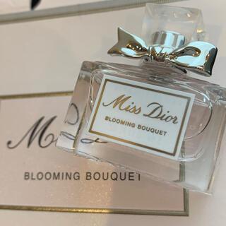 Dior - ミスディオール オードゥトワレ ブルーミングブーケ