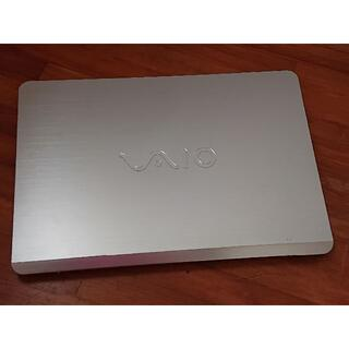 SONY - SONY VAIO Fit 14 SVF14A19CJS ジャンク