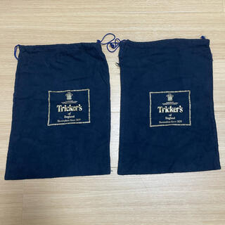 Trickers - トリッカーズ Trickers シューズ袋