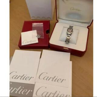 Cartier - 【カルティエ】CARTIERクリスマス限定モデル【タンクフランセーズ】