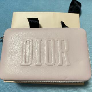 ディオール(Dior)のDior  ケース(ボトル・ケース・携帯小物)