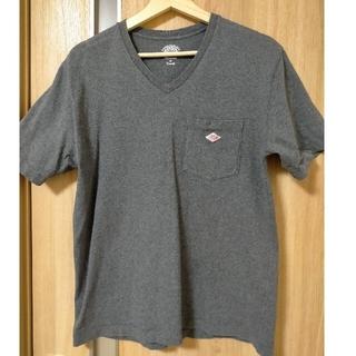 DANTON - ダントン メンズ Tシャツ サイズ40