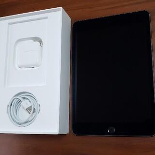 iPad - アップル iPad mini 第5世代 WiFi 64GB スペースグレイ