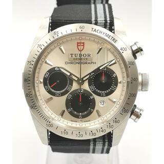 Tudor - TUDOR チュードル 42000 ファストライダー クロノグラフ 時計