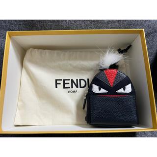 FENDI - 【新品未使用】FENDI バッグパックチャーム